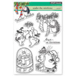 Clear Stamp-Set