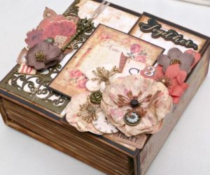 Mini-Scrapbook